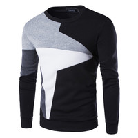 Mens Cool Star Sweater