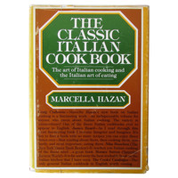 The Classic Italian Cook Book,  1973