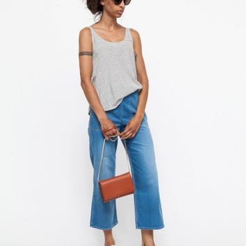 MiH Jeans / Chambray Western Pants