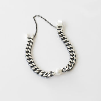 - The Chic Bracelet Sterling Silver