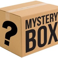 Sample Sale Accessories Mystery Box