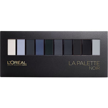 L'Oréal Color Riche La Palette Noir Ulta.com - Cosmetics, Fragrance, Salon and Beauty Gifts