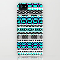 Mix #415 iPhone & iPod Case by Ornaart
