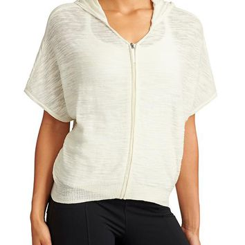 Athleta Womens Maven Poncho Sweater