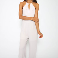 Protection Jumpsuit - Grey