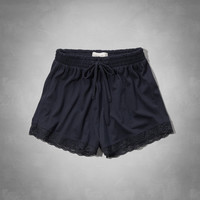 Vanessa Sleep Shorts