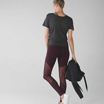 d96f6ca17 Barre Star Pant  Full-On Luon from lululemon