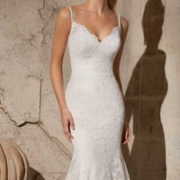 Bridal by Mori Lee 2704 Dress