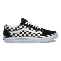 Mix Checker Old Skool | Shop At Vans