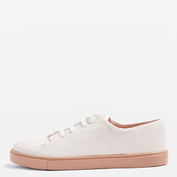 CRUSH Lace Up Trainers - Shop All Gifts - Holidays