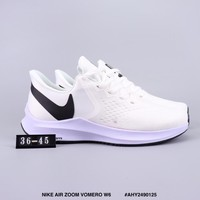 NIKE AIR ZOOM VOMERO W6 cheap Men's and women's nike shoes