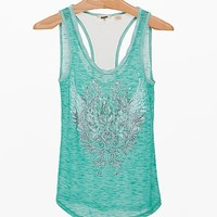 Miss Me Pointelle Tank Top