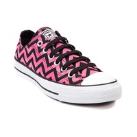 Converse All Star Lo Chevron Sneaker