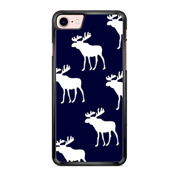 The Abercrombie Fitch 2 iPhone 7 Case