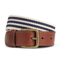 Cloth Belt - from H&M
