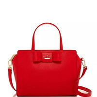 Kate Spade New York Julia Street Camplin Bow Satchel