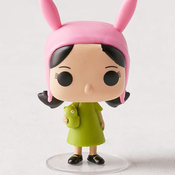 Bob's Burgers Louise Figure | Urban Outfitters
