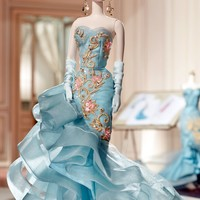 Tribute Barbie Doll   Barbie Collector