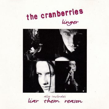 The Cranberries - Linger - Used CD
