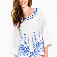Peace and Serenity Top