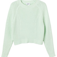 Monki | View all new | Bobo knitted top