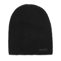 Neff Daily Black On Black Beanie - Mens Hats - Black - One
