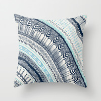 Kind  Throw Pillow by Rskinner1122
