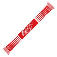 Detroit Red Wings Big Logo Scarf