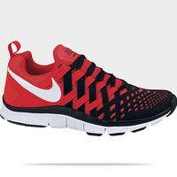Check it out. I found this Nike Free Trainer 5.0 Men's Training Shoe at Nike online.