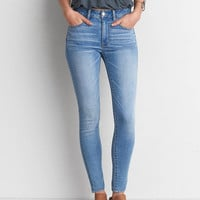 Hi-Rise Jegging, Starry Bright