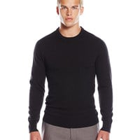 Patrol Sweater - Charcoal