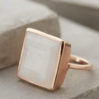 Royal Mile Moonstone Ring by Lulu Clear