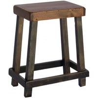 Chef's Kitchen Counter Stool