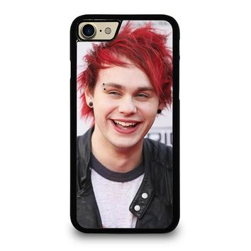 FIVE SECONDS OF SUMMER MICHAEL CLIFFORD 5SOS iPhone 7 Case Cover