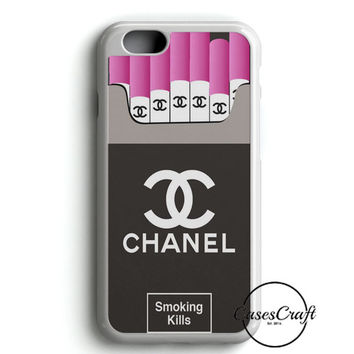 Chanel Alchimie Nail Polish iPhone 6/6S Case | casescraft