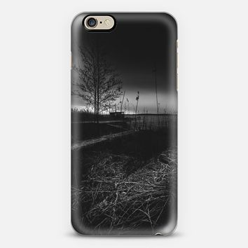 On the wrong side of the lake 11 iPhone 6 case by Happy Melvin | Casetify