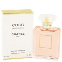 Coco Mademoiselle by Chanel Eau De Parfum Spray for Women