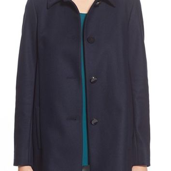 Women's Ted Baker London 'Alay' Swing Coat,