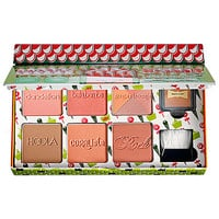 Benefit Cosmetics Cheeky Sweet Spot Box O' Blushes