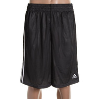 Adidas Mens Triple Up 2.0 Contrast Trim Basketball Shorts