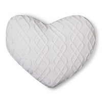 Circo® Heart Decorative Pillow