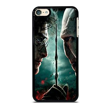 HARRY POTTER AND THE DEATHLY HALLOWS iPod 4 5 6 Case