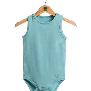 MUST HAVE SLEEVELESS Onesuit