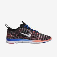 The Nike Free TR 4 Print Women's Training Shoe.