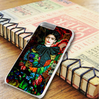 Floral Frida Kahlo iPhone 6 Plus | iPhone 6S Plus Case