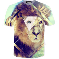 Lions Prism Tee