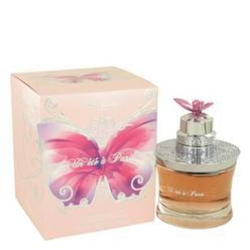 Un Ete A Paris Eau De Parfum Spray By Remy Latour