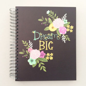 Dream Big Journal - Large