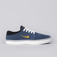 Flatspot - Nike SB Team Edition Squadron Blue / Midas Gold - Sail