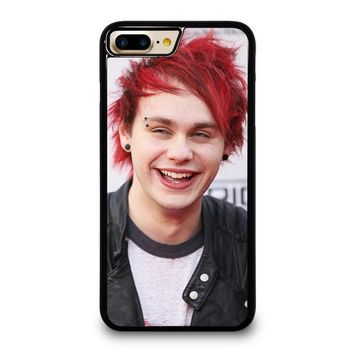 FIVE SECONDS OF SUMMER MICHAEL CLIFFORD 5SOS iPhone 7 Plus Case Cover